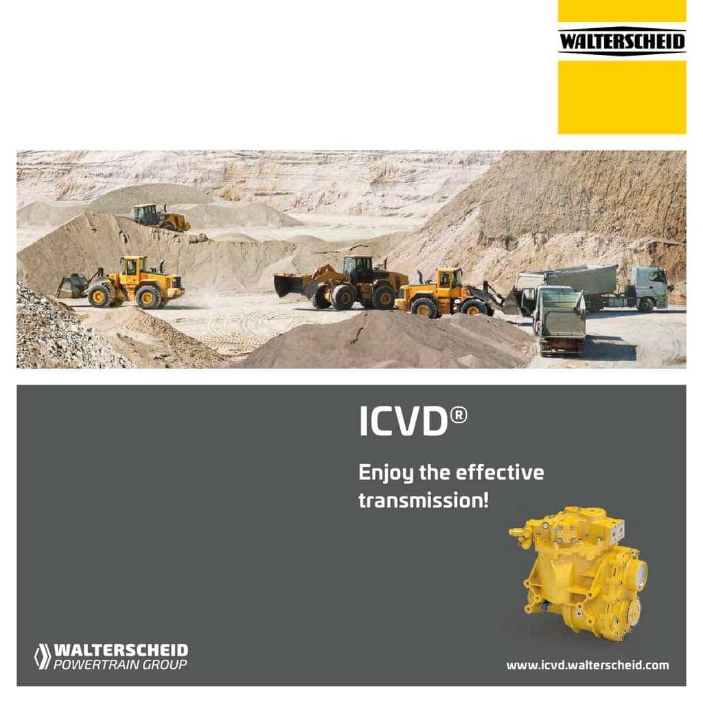 Walterscheid ICVD brochure