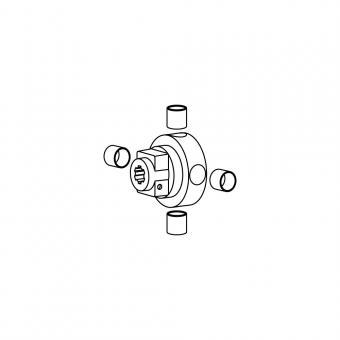 1128509 La Walterscheid® Nabe K64/24 - 1128509