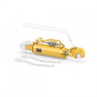 1207243 La NEU –hydraulischer Oberlenker mit integrierter Dämpfung Walterscheid® Hydraulischer Oberlenker mit integrierter Dämpfung - HOLHS C130DS - 1207243