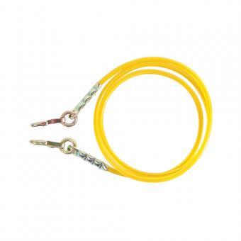 1307612 La Ersatzteile HOLHSC-63 - C90 Walterscheid® Doppelseil Haken Schlaufe - 1307612