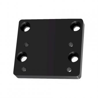 8000116 La Anhängetechnik Walterscheid® Montageplatte ANP7005-004 – 8000116