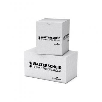 Gelenkwellenfinder Gelenkwellenhälfte WH 2100 - 1101337